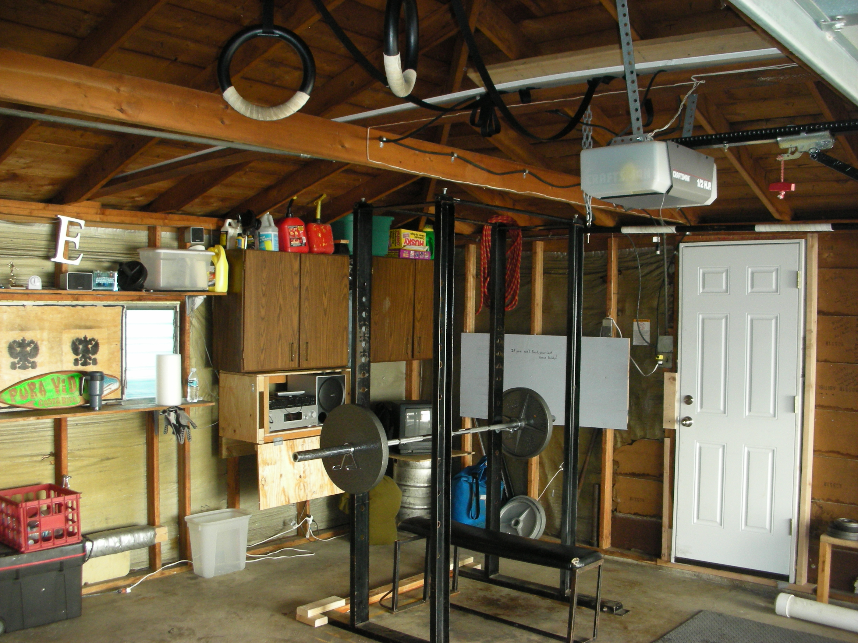 hood workout blog archive home gym